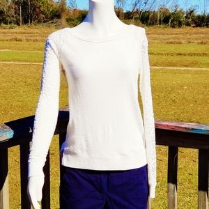 ✔Acropstate Long Sleeve soft Ladies top size XS